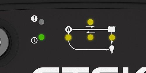 CTEK - Ctek Smartpass 120S