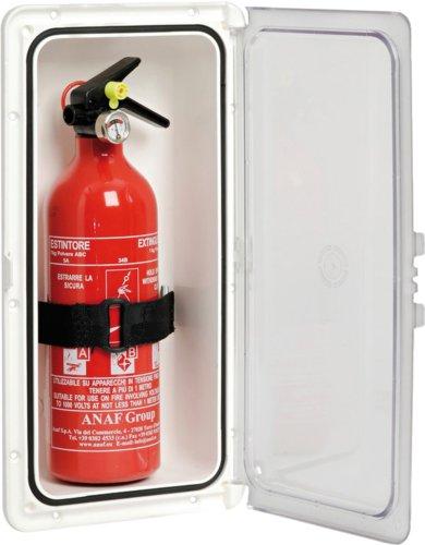 Osculati - Förvaringsskåp för brandsläckare