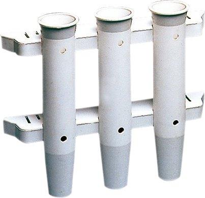 Osculati - Fiskestangholder, 1 eller 3 holdere