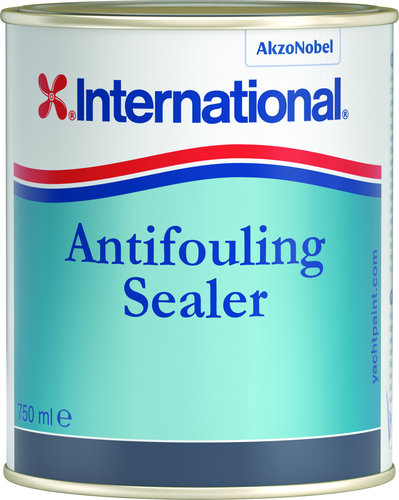 International - Antifouling Sealer