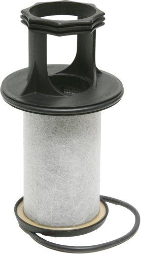 Recmar - Vevhusfilter