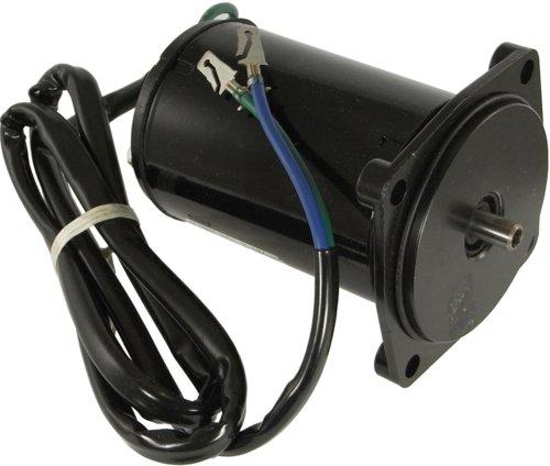 Recmar - Powertrim-motor t. Honda