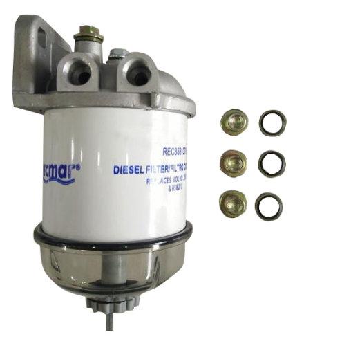 Recmar - Dieselbränslefilter CAV