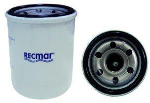 Recmar - Oljefilter Yamaha/Honda/Tohatsu/Mercury