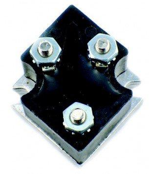 Recmar - Ensretter Mercury PH350-0003