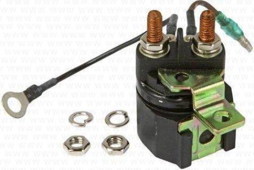 Recmar - Solenoid Yamaha REC688-81950-10