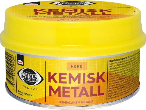 Plastic Padding - Kemisk Metall