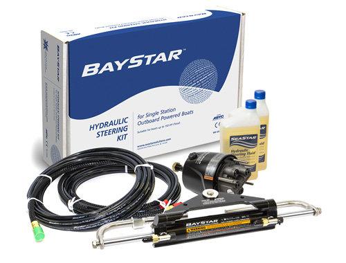 - Baystar Hydrauliohjaus