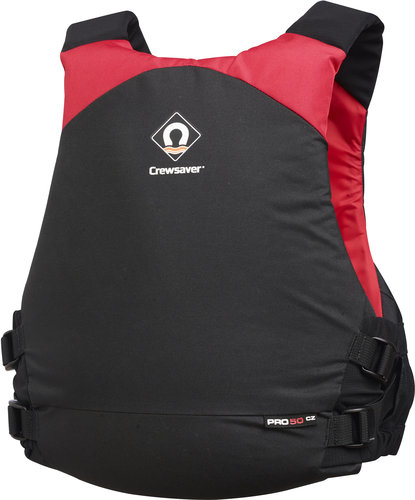 Crewsaver - Racing/Jollevest fra Crewsaver - Pro 50N