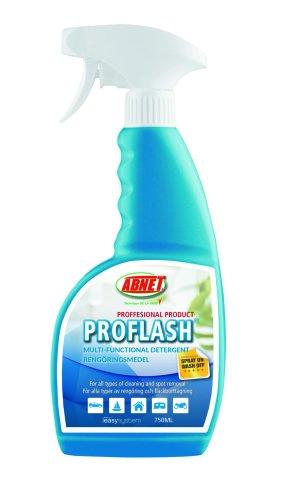 Abnet - ABNET Proflash