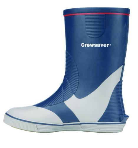 Crewsaver - Sejlerstøvler, lav