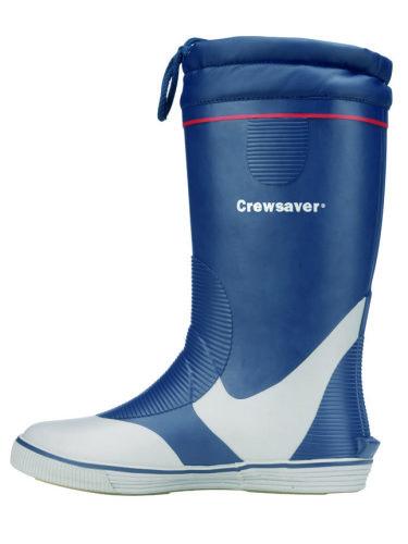 Crewsaver - Sejlerstøvler, høj
