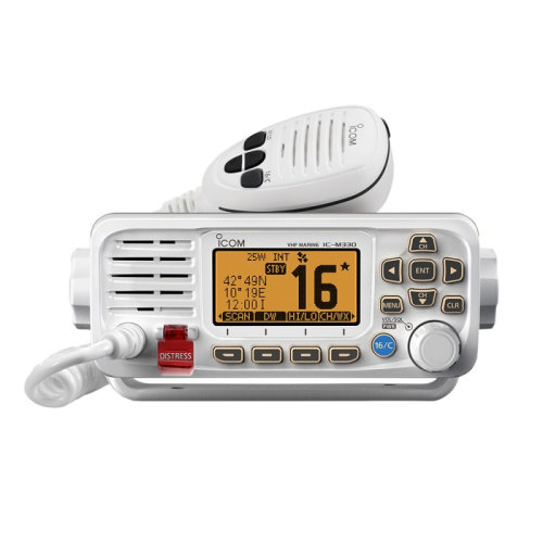 Icom - Vhf IC-M330G / M300GE