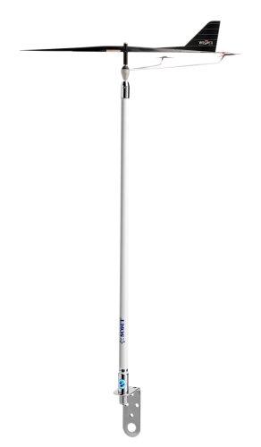 Scout - Vhf antenn med Windex