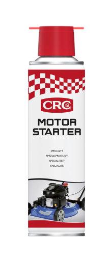 Crc - Startgass