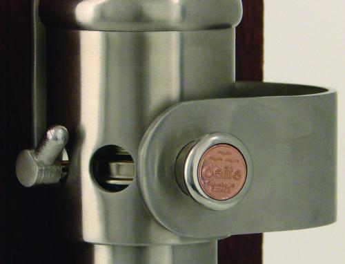 Delite - Oljelampe Cabinlite