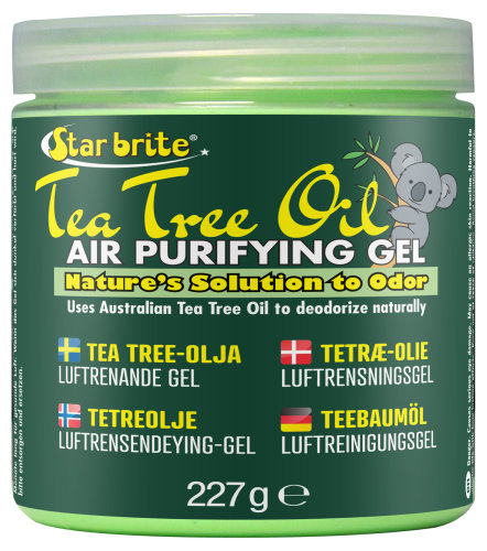 Starbrite - Tea Tree luftrenser