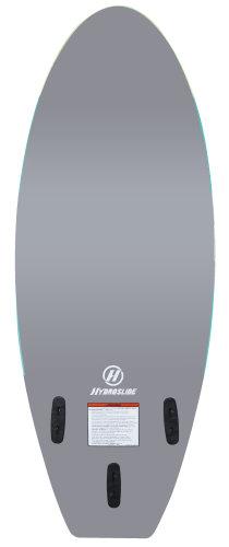 Hydroslide - Wake-surfboard Shark