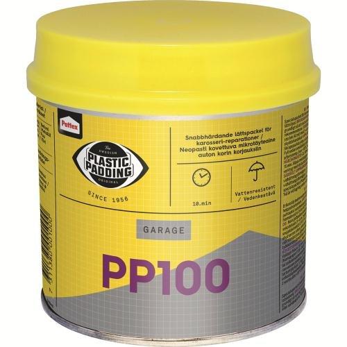 Plastic Padding - PP100