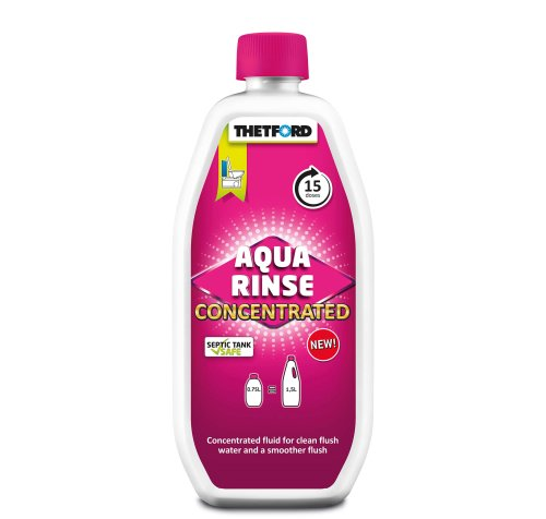 Thetford - Aqua Rinse Concentrated