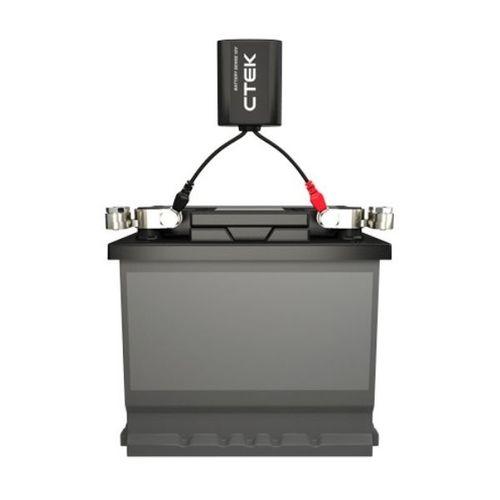 Ctek - Batteriovervågning fra CTEK - Battery Sense