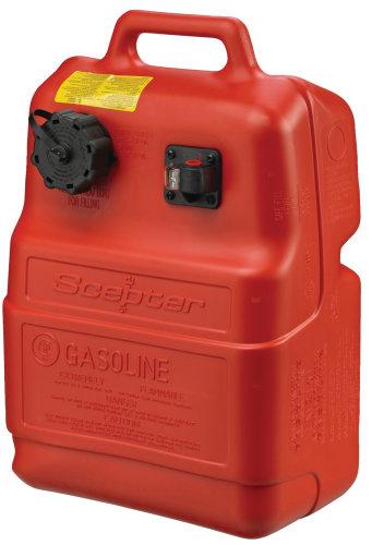 Scepter - Scepter OEM brændstoftank
