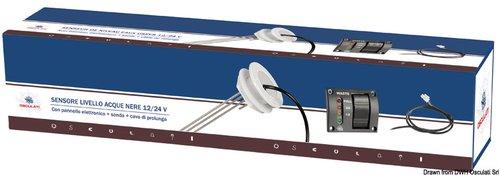 Osculati - Septiktankssensor, kit