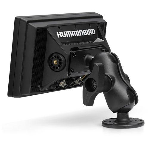 Humminbird - Solix 10 CHIRP MSI+ GPS G2