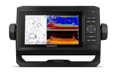 Garmin - Garmin Plotter, ECHOMAP™ UHD 62cv utan givare