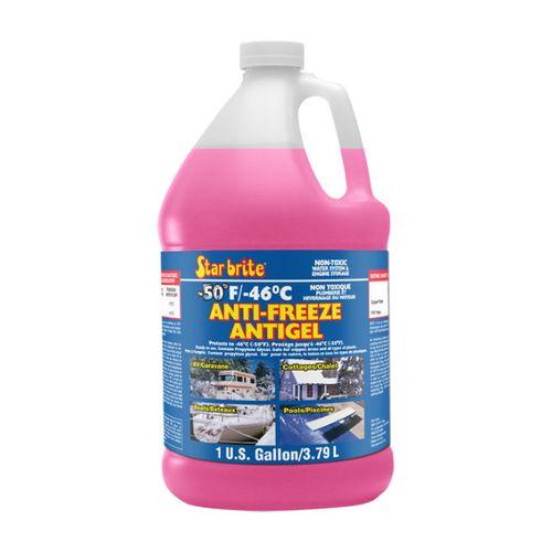 Starbrite - Anti-Freeze 3,8 liter (1 gallon)
