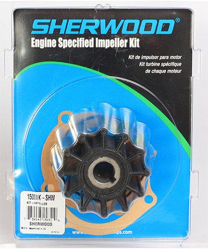 Sherwood - Impeller kit Sherwood 15000K