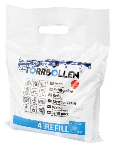 Torrbollen - Torrbollen