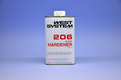 West System - Epoxy - West System