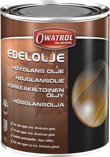 Owatrol - Ædelolie