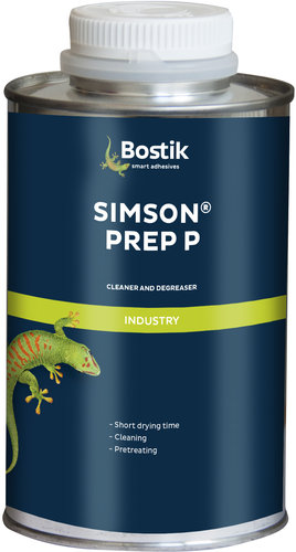 Simson - SIMSON Primer P