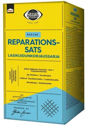 - Reparationssæt