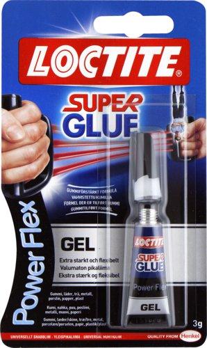 Loctite - Super Glue gel