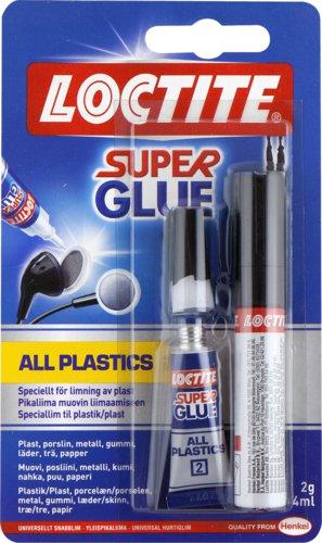 Loctite - Super Plastix plastlim