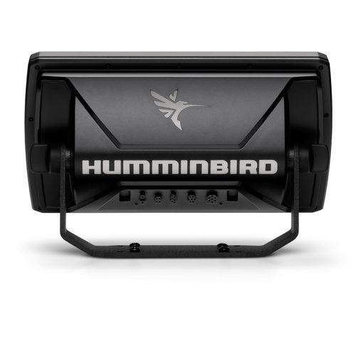 Humminbird - Helix 8 CHIRP MSI+ GPS G3N