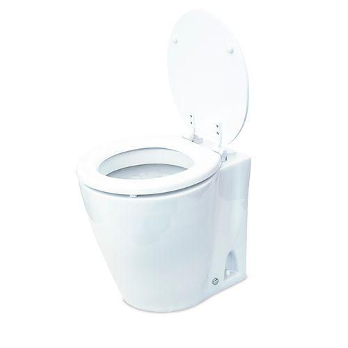 Albin Pump Marine - Elektrisk marine toilet standard