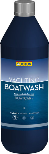 Jotun - Boatwash