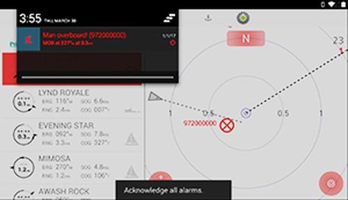 Vesper - Vesper AIS Watchmate Vision Class B
