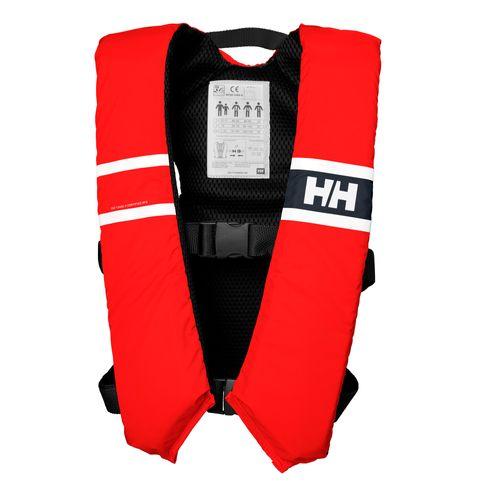 Helly Hansen - Helly Hansen Redningsvest Comfort Compact 50N Rød