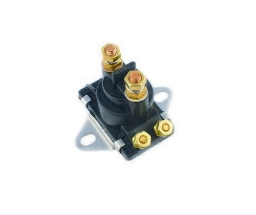 - Solenoid Mercury REC89-96054T