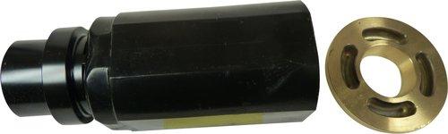 Michigan - Propellnav 201, Vortex BRP V6