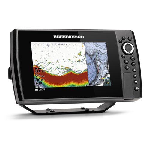 Humminbird - Helix 8 CHIRP DS GPS G3N
