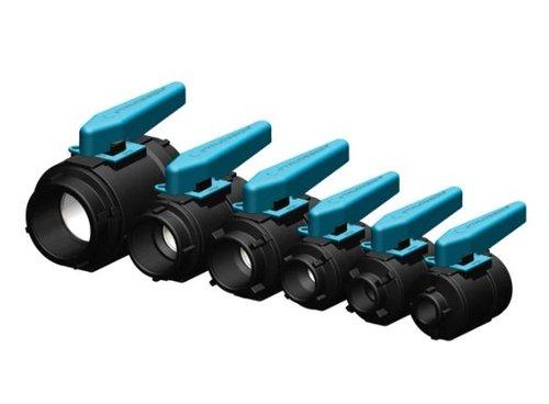 Tru-design - Kugleventil BSP, TruDesign