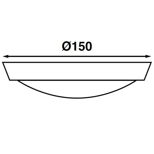 Båtsystem - Saturn Touch LED