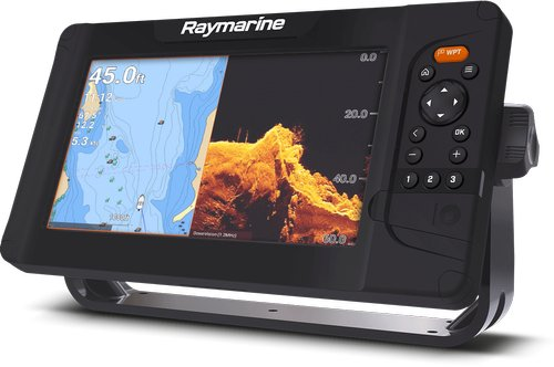 RayMarine - Raymarine Plotter/ekolod, Element 7 Hypervision HV100