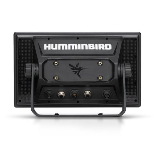 Humminbird - Solix 12 CHIRP MSI+ GPS G2